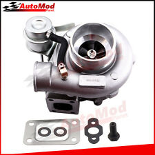 T25 GT25 GT28 GT2871 GT2871R GT2860 SR20 CA18DET OIL+ WATER COOLED TURBO CHARGER