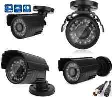 Telecamera videocamera videosorveglianza AHD IR infrarossi camera colori pioggia