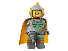 LEGO MINIFIGURES SERIES 17 RETRO SPACE MAN