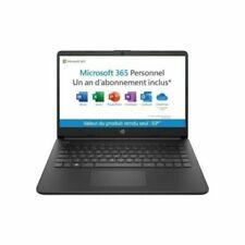 Ordinateurs portables et netbooks avec AMD e series