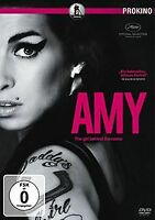 Amy - The girl behind the name (OmU) von Kapadia, Asif | DVD | Zustand sehr gut