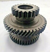 .For Honda BZKA-1/B90A/MM70 4th Mainshaft 44 teeth No groove, 22 teeth,2 groove