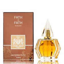Fath de Fath JACQUES FATH Eau de Parfum spray 50ml