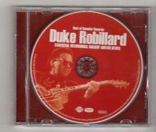 (IP886) Duke Robillard, Essential Recordings: Rockin' Guitar Blues - 2009 CD