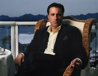 """~ ANDY GARCIA Authentic Hand-Signed """" Ocean's Eleven"""" 11x14 Photo ~"""