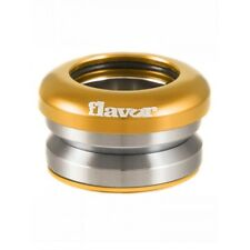 FLAVOR SCOOTERS - AWAKENING HEADSET - GOLD - FREE SHIPPING
