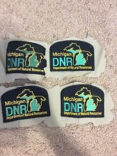 DNR Michigan Shoulder Patch
