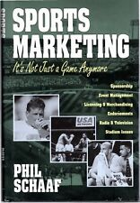 1995 Sports Marketing by Phil Schaaf