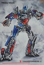 TRANSFORMERS 2 - A3 Poster (ca. 42 x 28 cm) - Film Plakat Clippings NEU