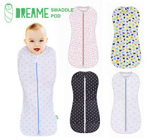 SALE DREAME Swaddle Pouch Newborn baby love to sleeping bag