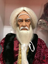 """Tonner """"Albus Dumbledore, Headmaster"""" 2nd Harry Potter Collection 17"""" NRFB New"""