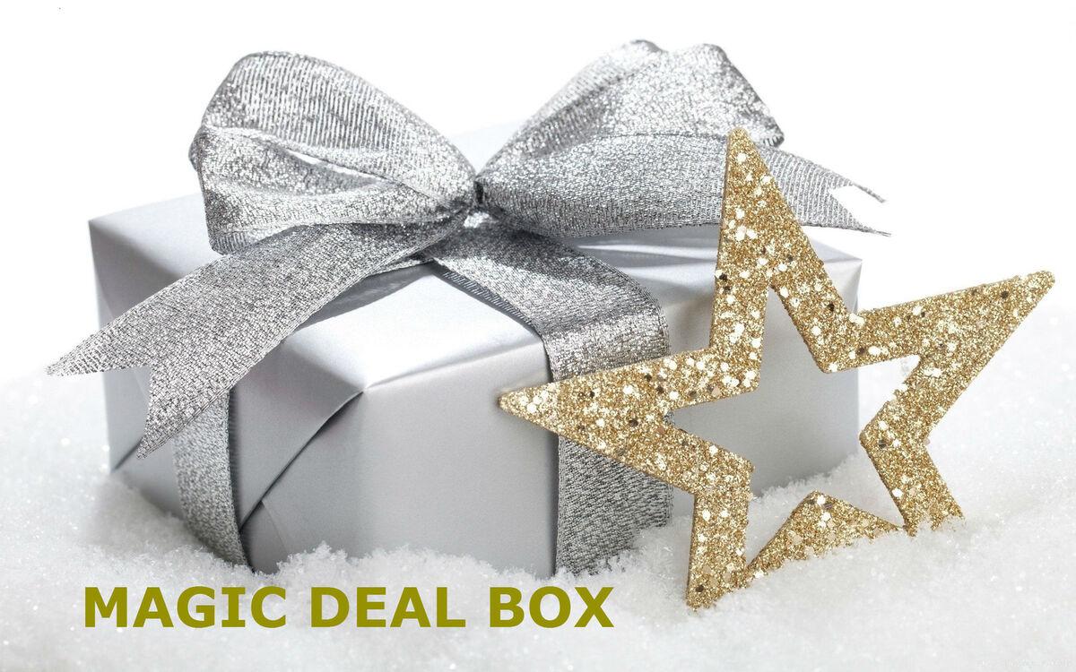 Magic Deal Box