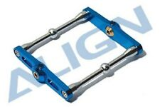 Align T-Rex 450 Helicopter Blue Aluminum Flybar Control Set AGNH1216B
