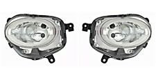 DEPO Scheinwerfer links + rechts Für ABARTH FIAT 500 595 695 500C 595C 08-