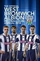 Official West Bromwich Albion FC Annual 2014,
