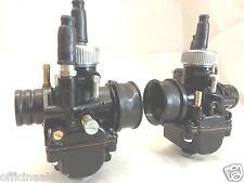 CARBURATORE 21 mm RACING serie nera