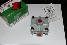 Asco Red Hat Exhaust Valve / Shuttle Valve V0431