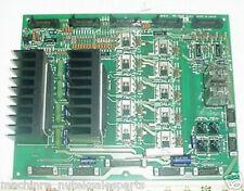 Sodick CNC Wire Ram EDM Circuit Board WD-001D 001 D _ WD001D