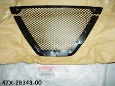 Yamaha RD500 Stone Guard NOS RZ500 RZV500 RD500LC Exhaust Protector 47X-28343-00