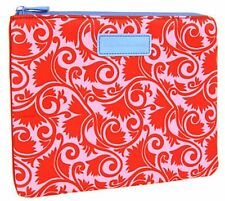 MARC BY MARC JACOBS TOOTSIE FLOWER NEOPRENE TABLET SLEEVE ZIP CASE CHERRY NWT$58
