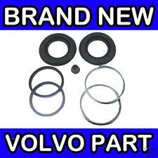 Volvo 850, S70, V70, C70 Rear Brake Caliper Repair / Rebuild Kit (38mm)