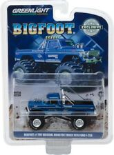 Greenlight Hobby Exclusive 1974 Ford F-250 Big Foot Monster Truck