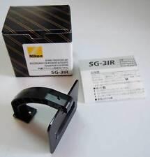 NIKON SG-3IR Réflecteur infra rouge pour déclencher à distance un flash esclave