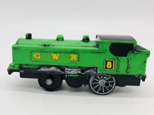 Duck 1997 TOMY Thomas & Friends Tank Engine Trackmaster Motorized Train WORKS