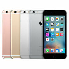 Apple iPhone 6s Plus 16GB 32GB 64GB 128GB - Fully Unlocked CDMA + GSM