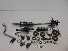 New listing 02445 Honda Atc 200E Oem Transmission Gear Set Complete 83 1983 Cf
