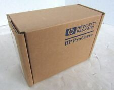 *** Kit d'empilage HP Procurve Gigabit J4116A - 2 tranceivers + cable *** NEUF