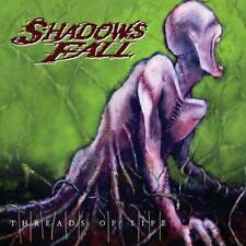 Shadows Fall - Threads Of Life (CD 2007) New