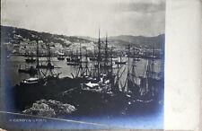 vecchia cartolina GENOVA il Porto >  >> vedi