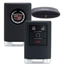 New OEM Cadillac Escalade Driver #2 Smart Prox Remote 2007 -2014 22756464