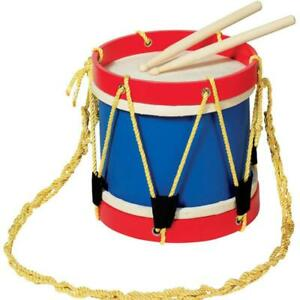 Fun Factory Marching Drum