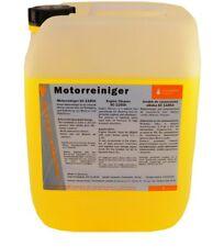 10l Motor Limpiador para 2,99€/ L Cuidado Compartimento del ProfesionaL