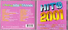 CD 20T EVE ANGELI/HALLYDAY/TEXAS/DE PALMAS/FURTADO/BOULAY/DADDY DJ/ZENATTI/BOND