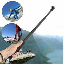 Perche Télescopique Monopode Selfie Bâton Accessoire pour GoPro