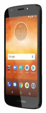 Motorola Moto E Play 5th Generation - 16Gb - Black t-mobile unlocked