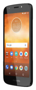 Motorola Moto E Play 5th Generation - 16GB - Black AT&T
