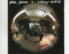 CD NEIL YOUNG	ragged glory	EX+ GERMAN  (B2980)