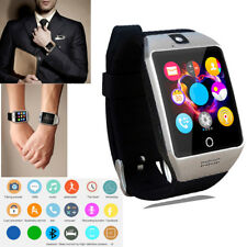Bluetooth Smart Watch Phone Mate For Android Samsung Note 9 8 Huawei P30 P20 LG
