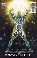 Captain Marvel #12 | September 2003 | MARVEL