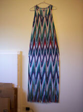 Women's Stilletto's Fringed Dress - Size 1X