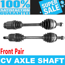 2x Front CV Axle Drive Shaft for ACURA RSX 02-06 Type-S