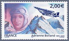 Timbre Poste Aérienne PA68 Neuf** - Adrienne Bolland - Aviatrice - 2005
