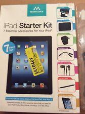 Mercury iPad Starter Kit.