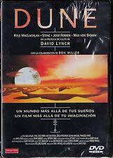 David Lynch: DUNE