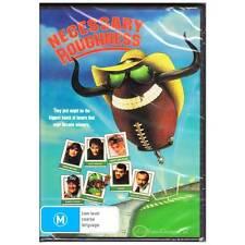 DVD NECESSARY ROUGHNESS SCOTT BAKULA SINBAD COMEDY SPORT AMERICAN FOOTBALL [BNS]