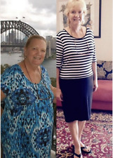 Homeopathic Weight Loss Drops - 3 X 100ml - 1000's Happy Customers! - (HCG Diet)
